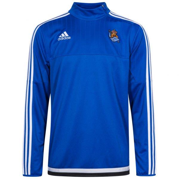 Real Sociedad San Sebastian adidas Training Sweatshirt S47511