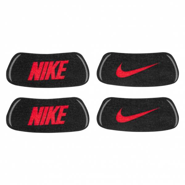 Pack d'autocollants de football avec le logo Nike Eyeblack de 362000-002