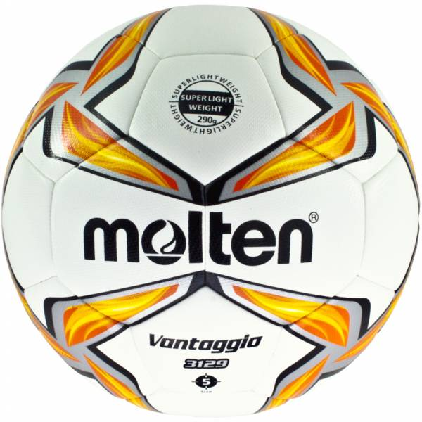 Molten Fußball Leichtball F5V3129-O