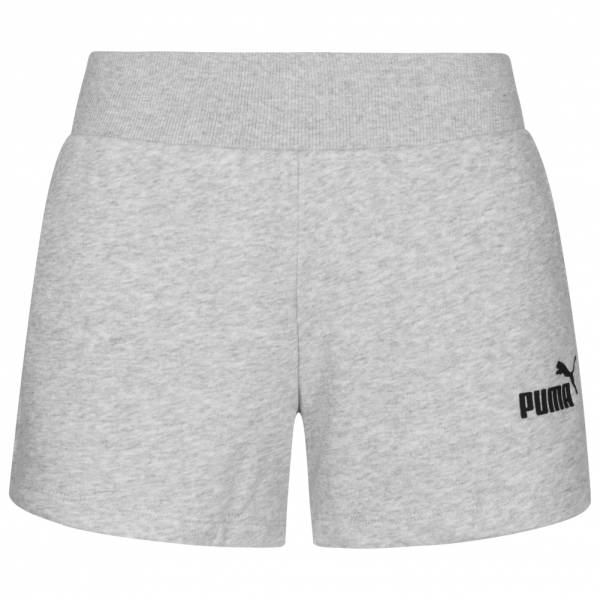 PUMA Essentials Damen Trainingssweatshorts 853911-04