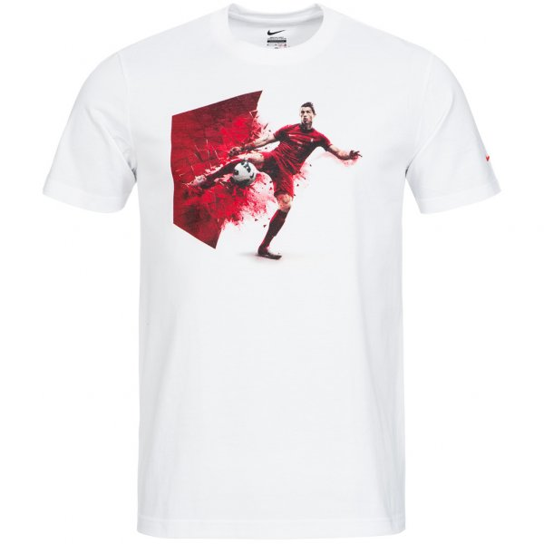CR7 Ronaldo Hero Nike Herren T-Shirt 559480-100