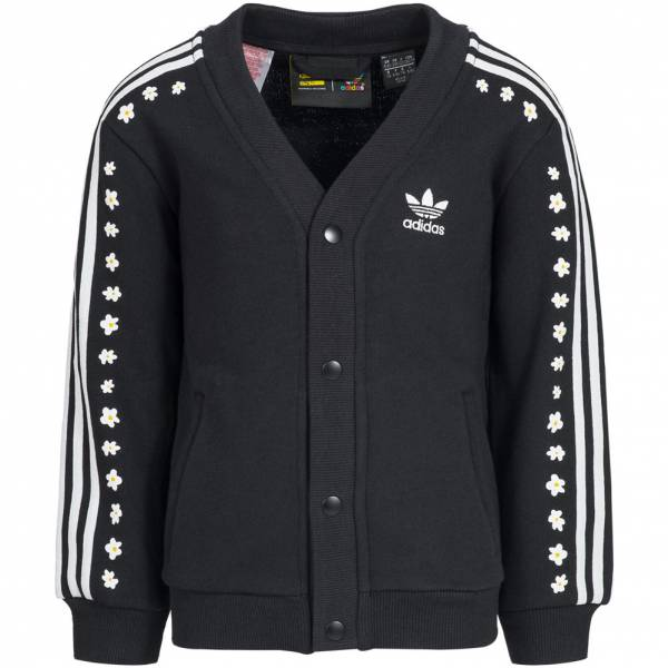 adidas Originals Pharrell Kleinkinder Jacke AJ9312