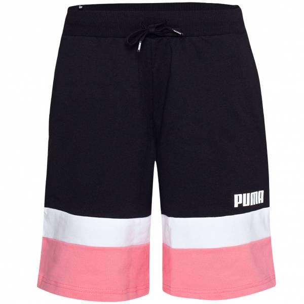 PUMA Celebration Colour Block Herren Shorts 585045-01