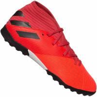 adidas Nemeziz 19.3 TF Kinder Multinocken Fußballschuhe EH0499