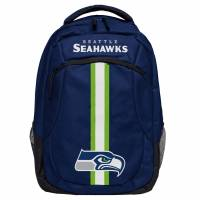 Seattle Seahawks NFL Action Fan Rucksack BPNFACTSS