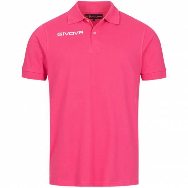 Givova Summer Herren Polo-Shirt MA005-0006
