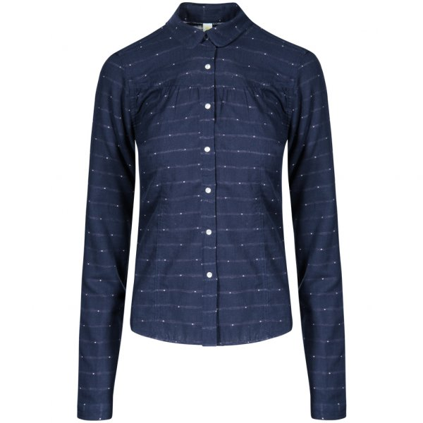 adidas NEO Damen Langarm Bluse F78976