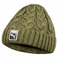 PUMA Archive Fold Beanie Winter Hat 021807-03