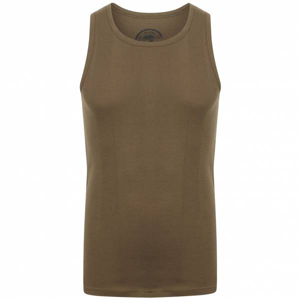 South Shore Mace Herren Tank Top 1V10500 Amazon Khaki