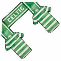 Celtic Glasgow Fan Schal CF20209A
