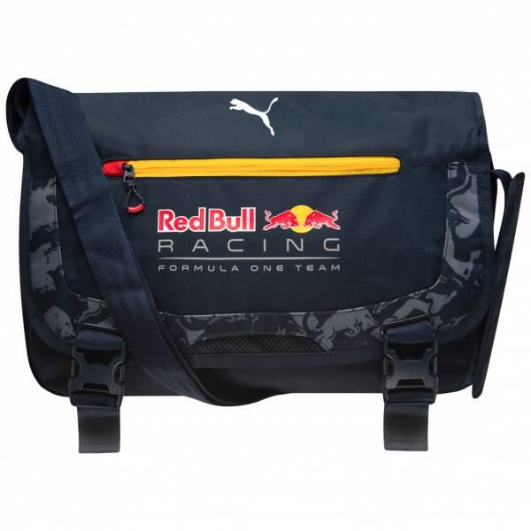 a06c8618b3 PUMA Red Bull Racing Sac à bandoulière Sac à bandoulière 074061-01 ...