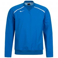 Nike Fundamental Shell Top Herren Training Sweatshirt 177635-409