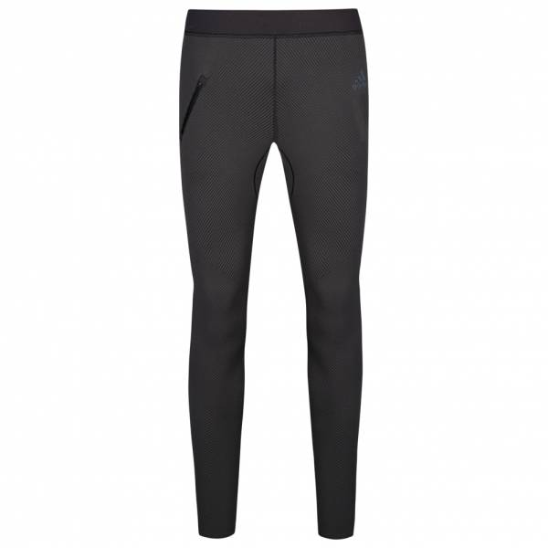 Pantaloni da running adidas Ultra Primeknit Long Tights da uomo CF6030
