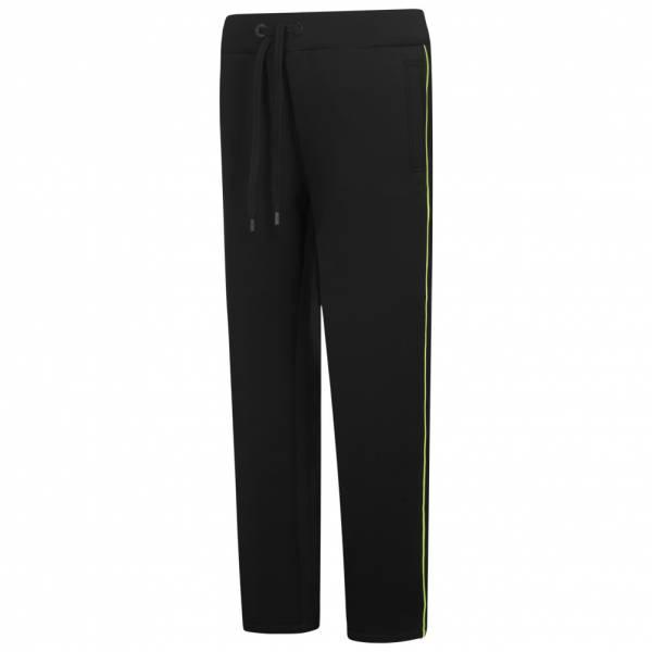 True Religion Straight Neon Stripe Uomo Pantaloni da tuta 103216-1001