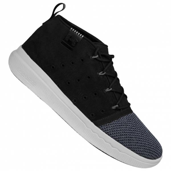 Under Armour 24/7 opgeladen Mid EXP basketbalschoenen 1299762-001