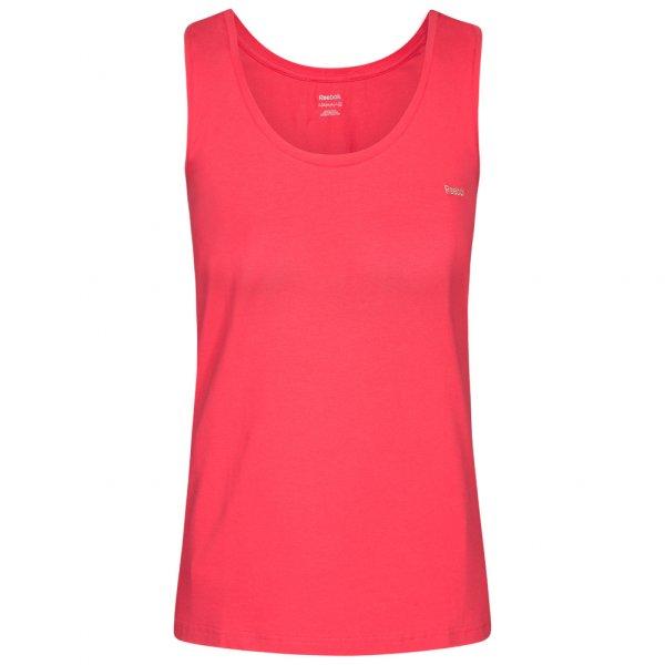Reebok Core Damen Tank Top Fitness Shirt W08626