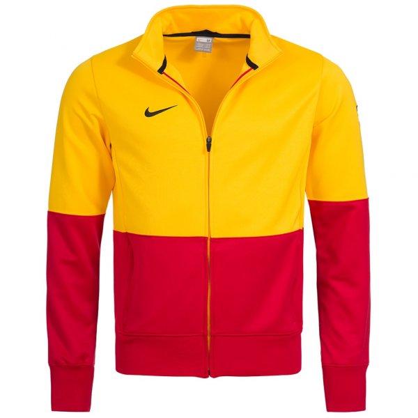 Nike Club Line Up Jacket Herren Sportjacke 356829-704
