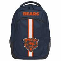 Chicago Bears NFL Action Fan Rucksack BPNFACTCB