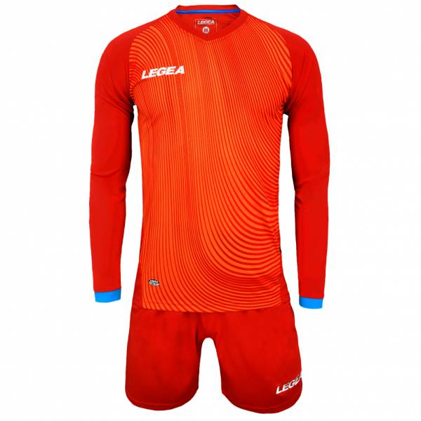 Legea Barbera Ensemble de gardien de but Maillot avec Short KITP1140-1212