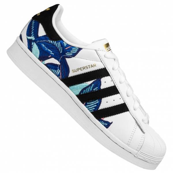 adidas Originals Superstar Damen Sneaker B28014