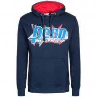 PENN American Sports Division Herren Hoodie PEN0502-NAV