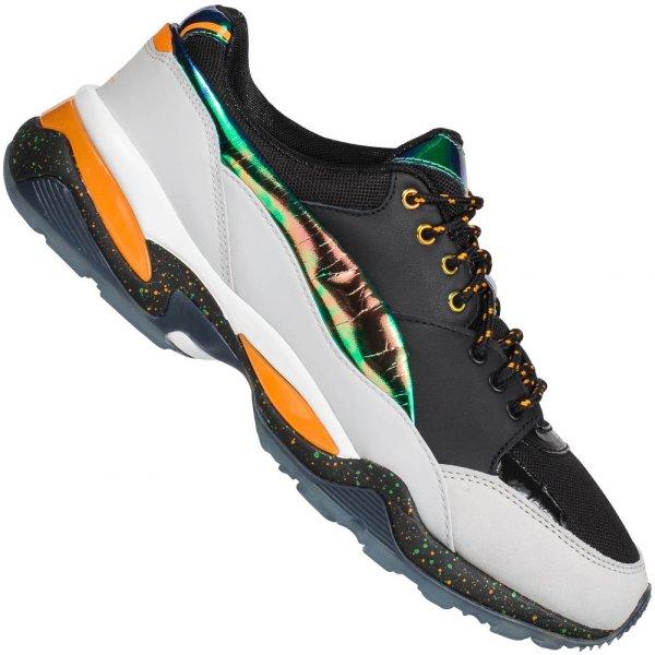 PUMA MCQ by Alexander McQueen Tech Runner Low Sneaker 359353-01