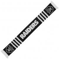Oakland Raiders NFL Scarf Wordmark Fan Schal SVNF14WMOR