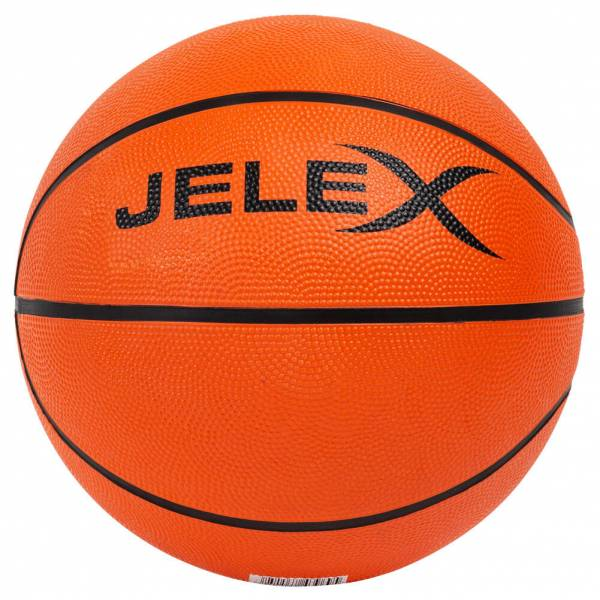 JELEX Sniper Ballon de basket orange classique