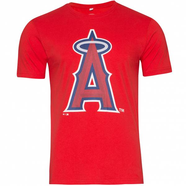 Los Angeles Angels MLB Fanatics Herren Fan T-Shirt 1878MURD1AETRO
