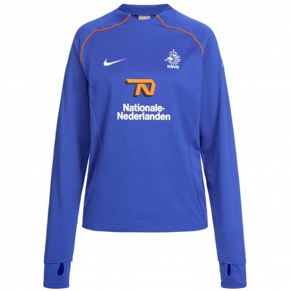 Niederlande Nike Damen Training Sweatshirt 239631-493