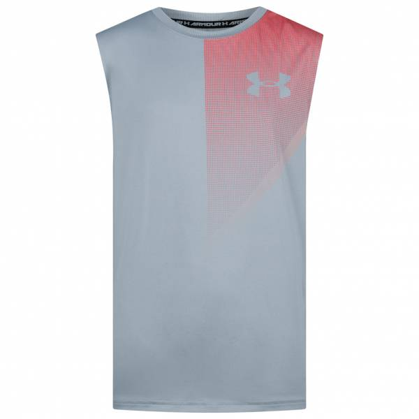 Under Armour Raid Chłopcy Fitness Tank top 1306061-035