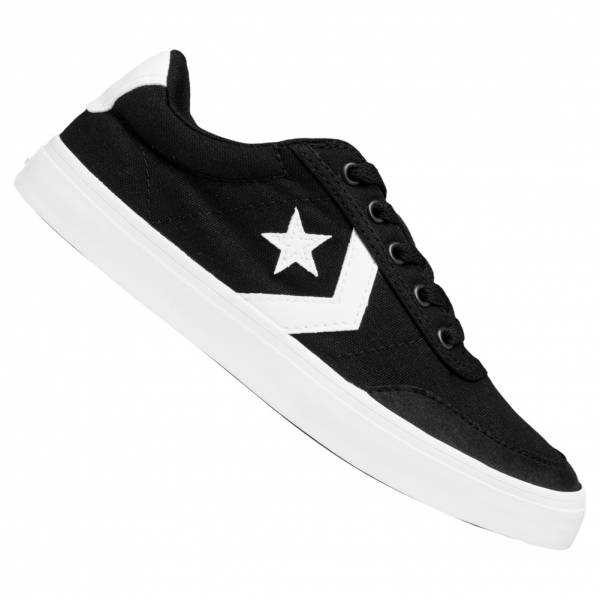 Converse Courtland Ox Kinder Sneaker 361818C-001