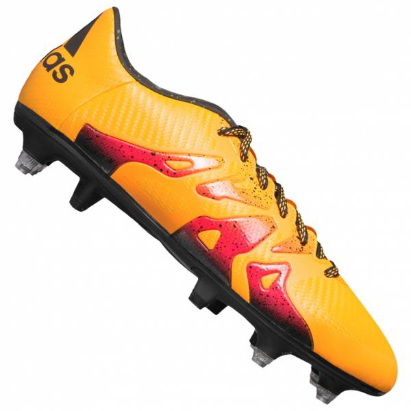 adidas X 15.3 SG Hommes Chaussures de foot S74657