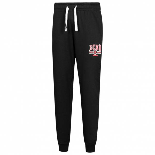 Ecko Unltd. Charger Herren Sweat Pants Jogginghose ESK4496 Black