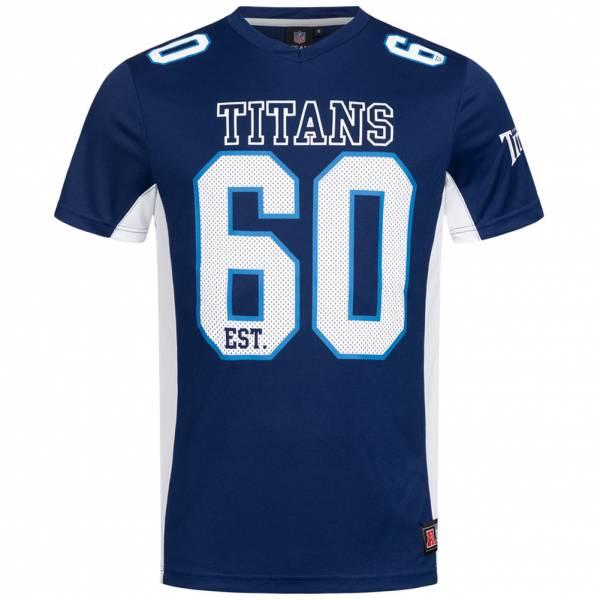 Tennessee Titans Fanatics NFL Herren Shirt MTT2705NI