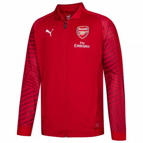 FC Arsenal London PUMA Herren Stadion Jacke 753252-13