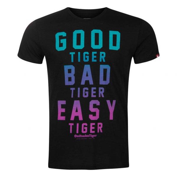 ASICS Onitsuka Tiger Herren Fashion T-Shirt 122739-0904