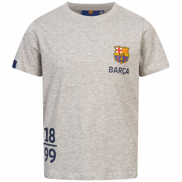 FC Barcelona 1899 Kinder T-Shirt FCB-3-163