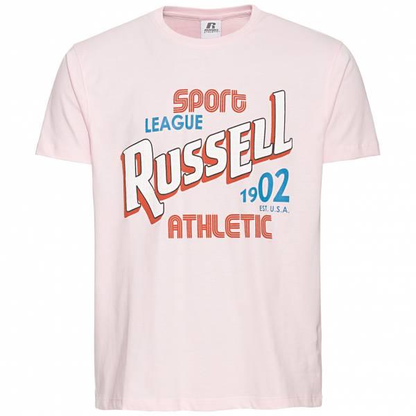 RUSSELL Sport League Athletic Herren T-Shirt A0-021-1-651