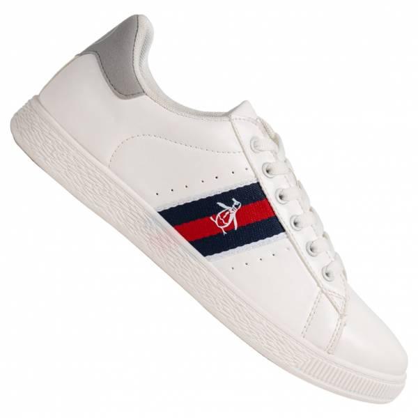 ORIGINAL PENGUIN Plane Herren Sneaker PEN0130-809-WHITE