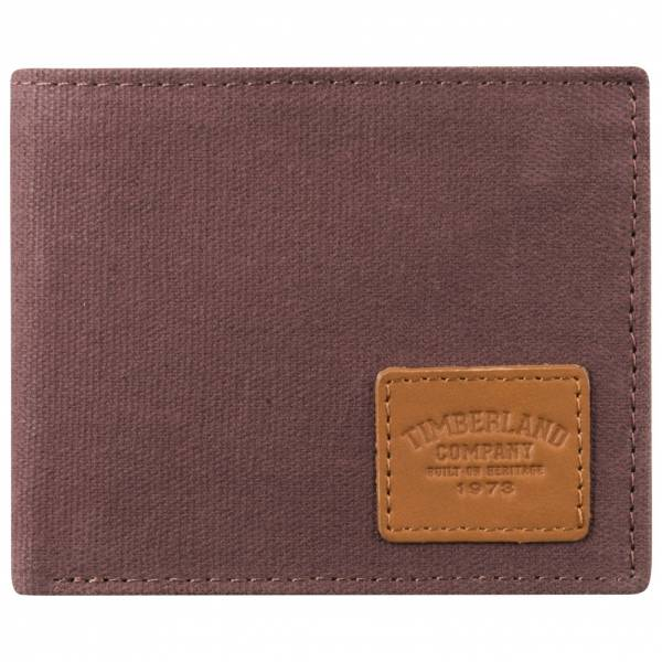 Timberland Waxed Canvas Passcase Portemonnee A1DMQ-243