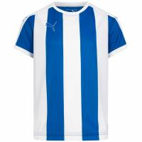 PUMA Striped Jersey Kinder Trikot 702068-02