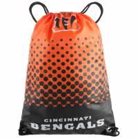 Cincinnati Bengals NFL Fade Gym Bag Sportbeutel LGNFLFADEGYMCIB