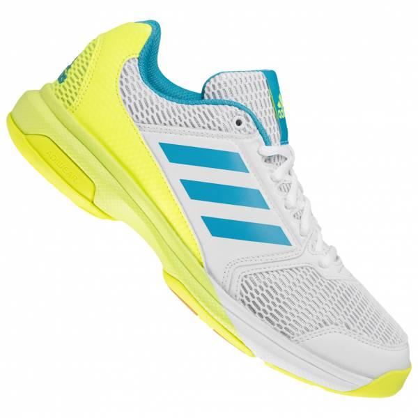 huge discount b0b87 6f2f6 adidas Multido Essence Damen Handballschuhe AQ6287 ...