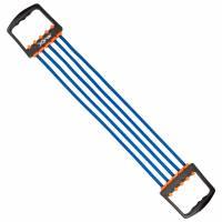 JELEX Muscle Fitness Expander blau