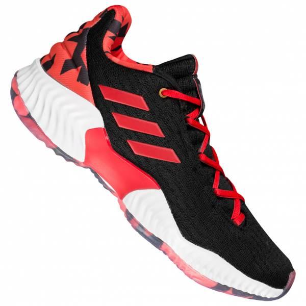 adidas Pro Bounce Low Andrew Wiggins Basketball Schuhe F36943