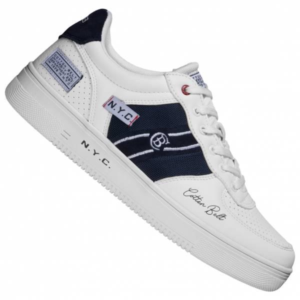 COTTON BELT White Herren Sneaker CBM01405601