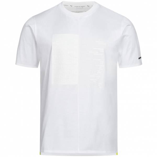 PUMA x Porsche Design Graphic Men T-shirt 595581-04