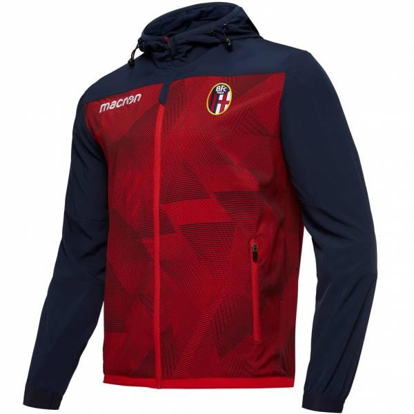 FC Bologna macron Herren Trainingsjacke 58028473