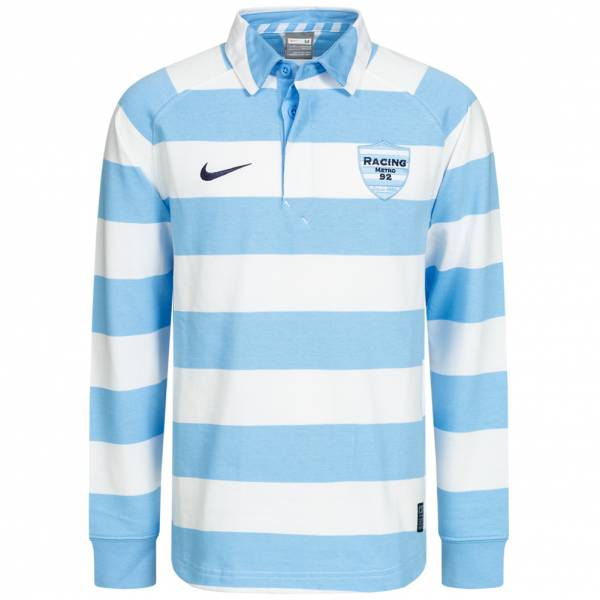 Nike Supporter Jungen Rugby Style Sweater 345624-469
